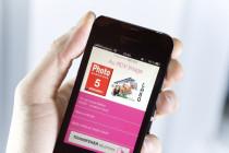 Tirages photo d'après Iphone et Android,tirages d'après tablettes IPAD Levallois-Perret
